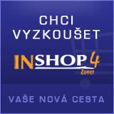 Zoner InShop 4
