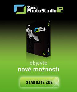 Zoner Photo Studio 12